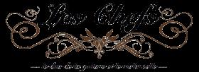 Les Chefs 公式ホームページ